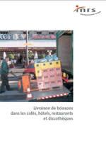 Livraison de boissons dans les Cafés, Hôtels, Restaurants et Discothèques