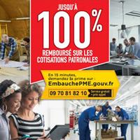 Embauche PME
