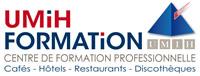 Logo UMIH Formation
